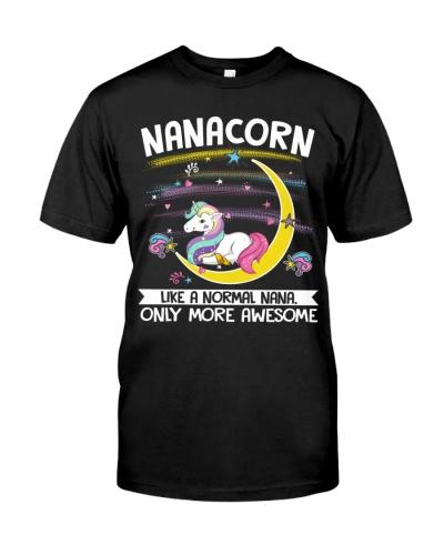 Nanacorn Like A Normal Nana