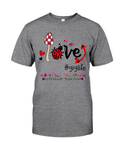 Flower - Bug - Love Gigi Life