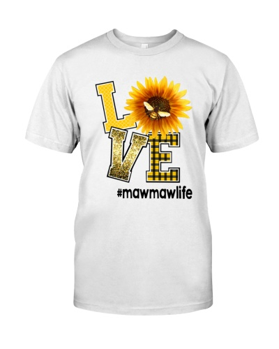 Sun - Love Mawmaw Life