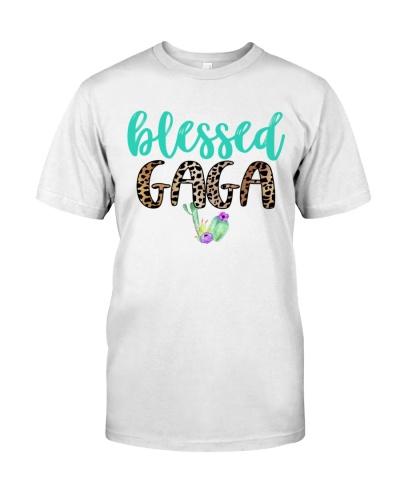 Cactus - Blessed Gaga