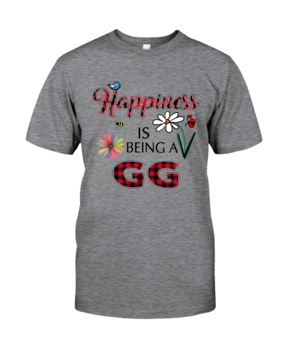 Happiness Is Being A GG - Art