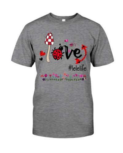 Flower - Bug - Love LeLe Life