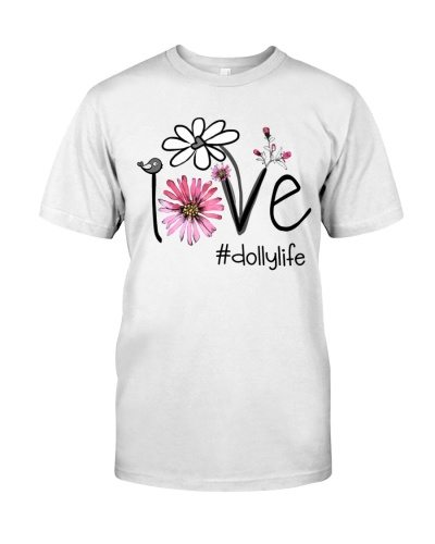 Love Dolly Life - Flower