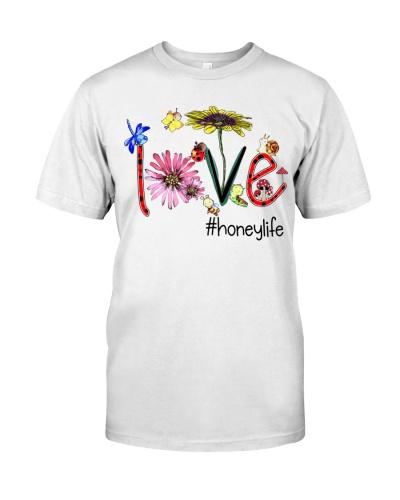 Love Bugs Honey Life