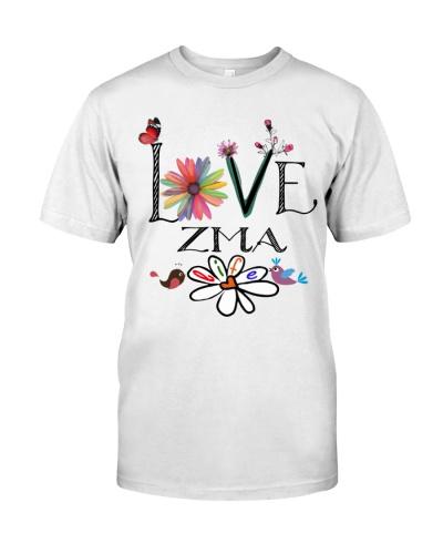 Love Art - Zma Life