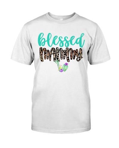 Cactus - Blessed Mammy