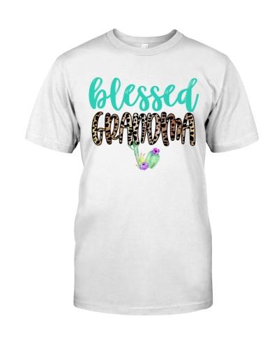 Cactus - Blessed Grandma