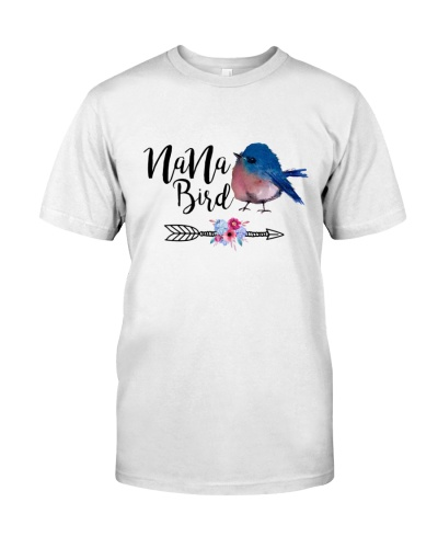 W - Nana Bird
