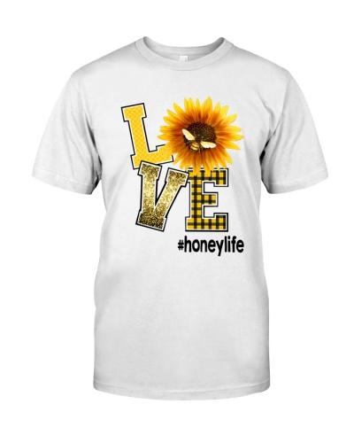 Sun - Love Honey Life