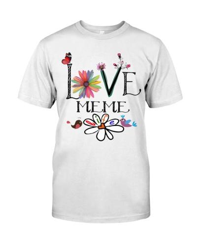 Love Art - MeMe Life