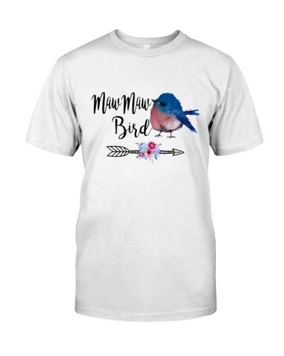 W - MawMaw Bird