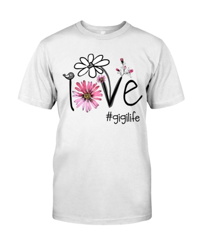 Love Gigi Life - Flower
