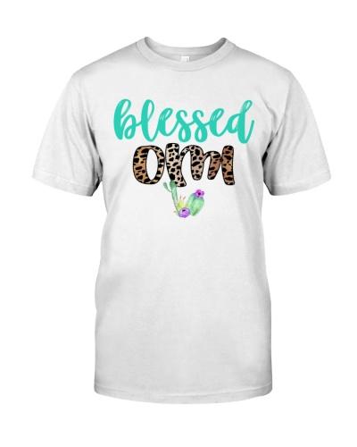 Cactus - Blessed Omi