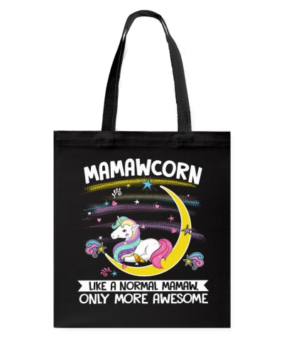 Mamawcorn Like A Normal Mamaw