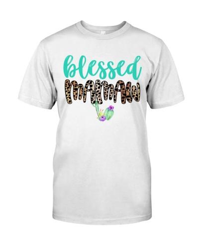 Cactus - Blessed Mamaw