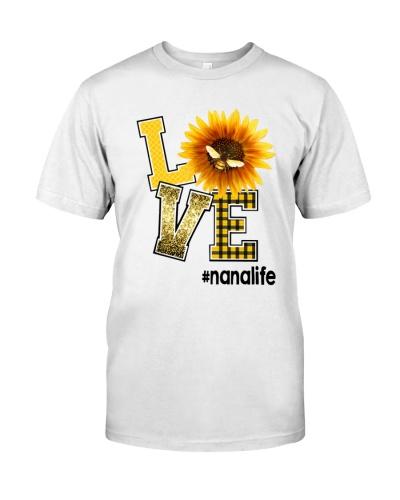 Sun - Love Nana Life