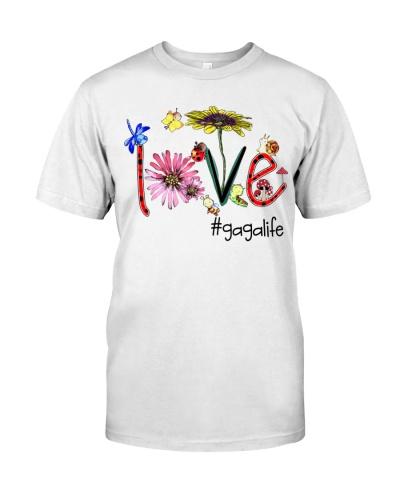 Love Bugs Gaga Life