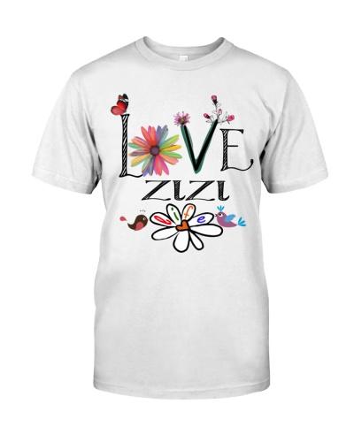 Love Art - Zizi Life