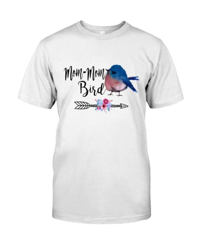 W - Mom-Mom Bird