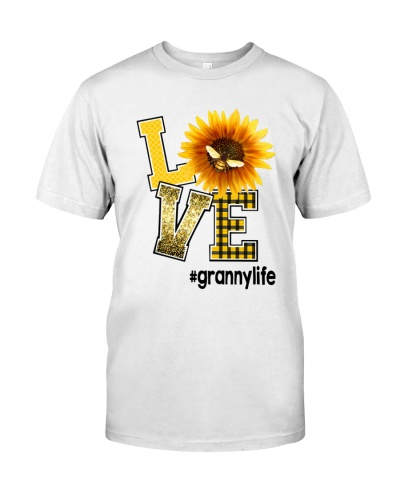 Sun - Love Granny Life