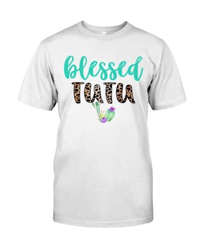 Cactus - Blessed Tutu