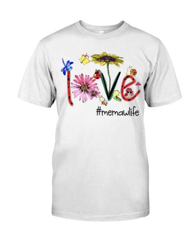 Love Bugs Memaw Life