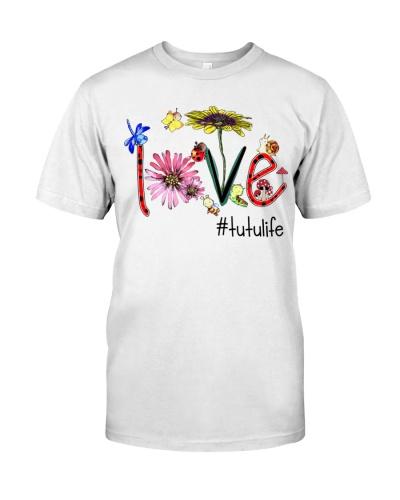 Love Bugs Tutu Life