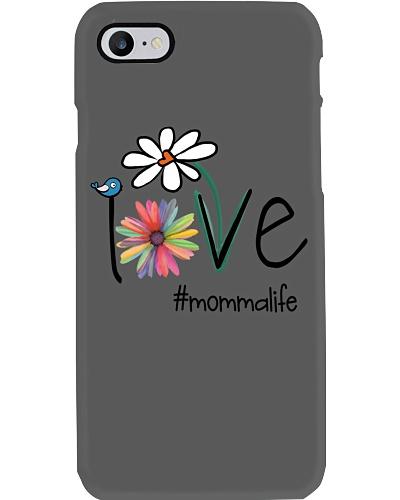 Color - Love Momma Life - Art