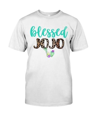 Cactus - Blessed Jojo