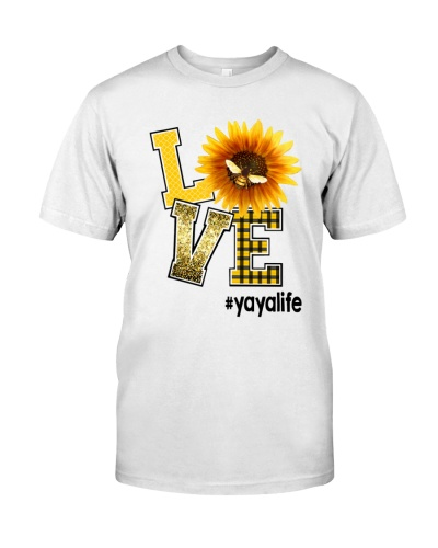 Sun - Love Yaya Life