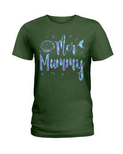 Mummy - MerMummy
