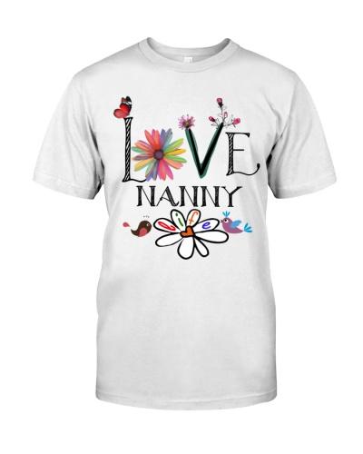 Love Art - Nanny Life