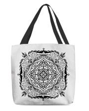 Choras Mandala Design All-over Tote thumbnail