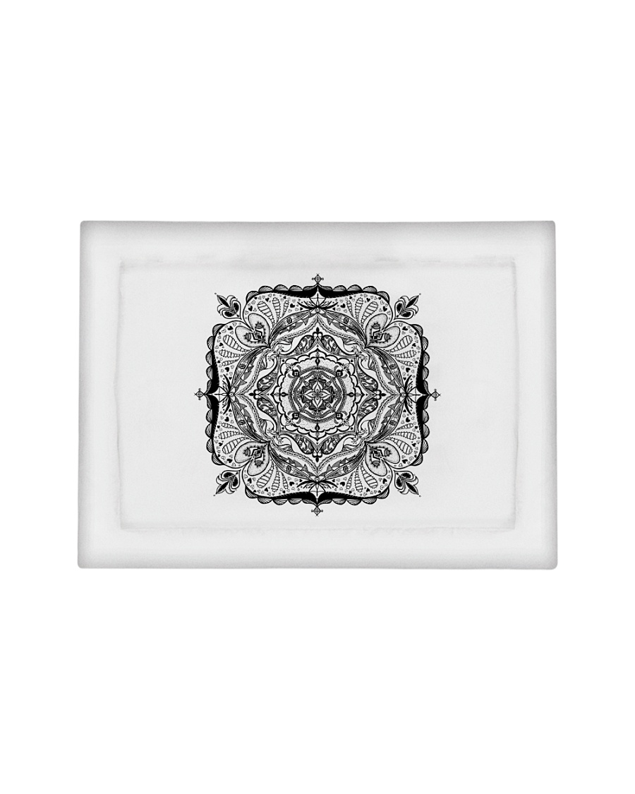 Choras Mandala Design Pillow Sham - Standard