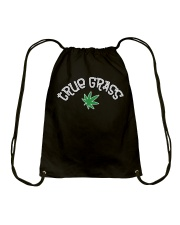 Arkansas True Grass Drawstring Bag thumbnail