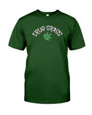 Arkansas True Grass Classic T-Shirt thumbnail