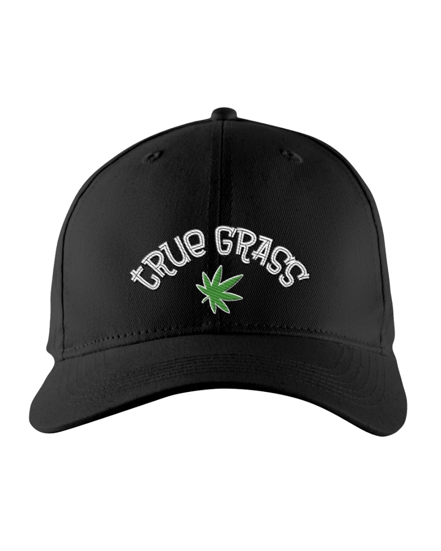 Arkansas True Grass Embroidered Hat