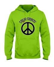 Arkansas True Grass Hooded Sweatshirt thumbnail