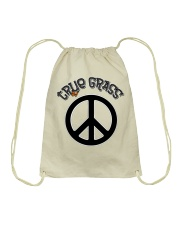 Arkansas True Grass Drawstring Bag thumbnail