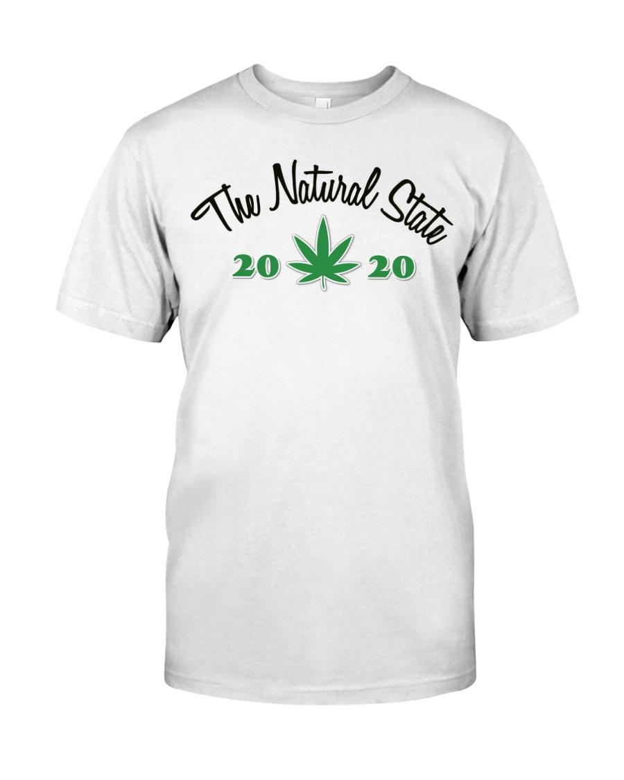 Arkansas True Grass Classic T-Shirt