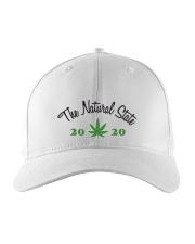 Arkansas True Grass Embroidered Hat thumbnail