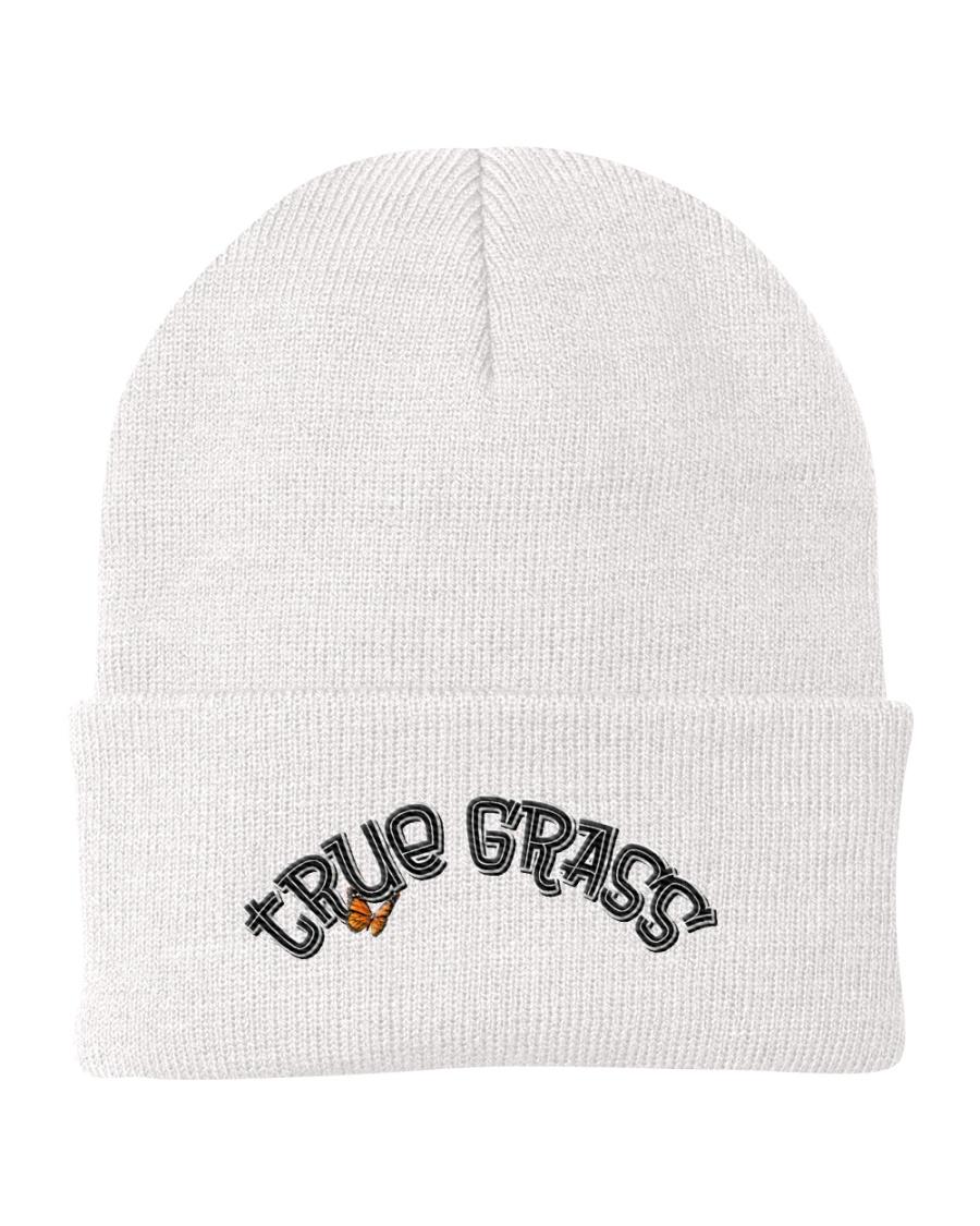 Arkansas True Grass Knit Beanie