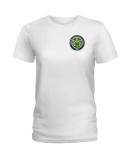 Arkansas True Grass Ladies T-Shirt thumbnail