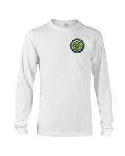 Arkansas True Grass Long Sleeve Tee tile