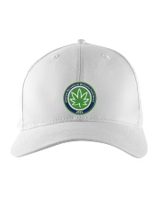 Arkansas True Grass Embroidered Hat tile