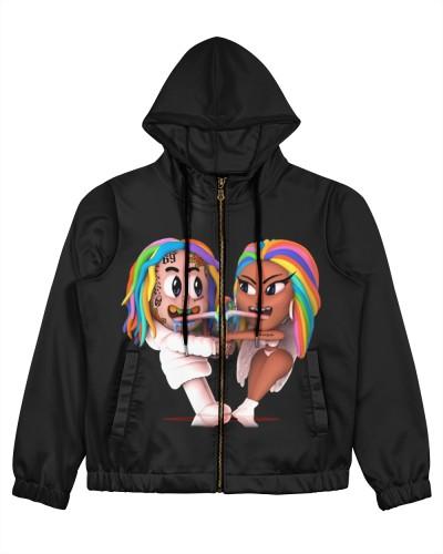 6ix9ine Nicki Minaj Trollz T Shirt