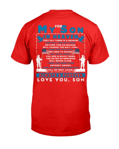 LIMITED EDITION Shirts for son