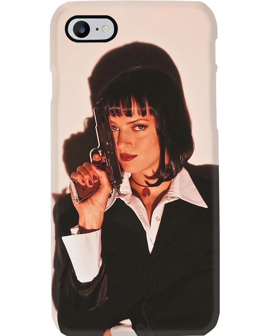 pulp fiction phone case Phone Case