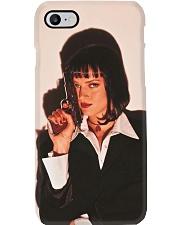 pulp fiction phone case Phone Case i-phone-7-case