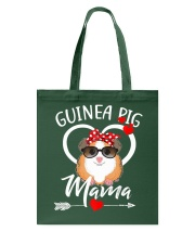 Guinea Pig Mama Mothers Day Gift  Tote Bag front